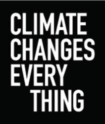 ClimateChangesEverything