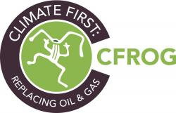Climate First: Replacing Oil & Gas (CFROG)