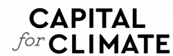 Capital for Climate
